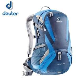 DEUTER FUTURA 28 HIKING TREKKING | BACKPACK | HAVERSACK  Color : MIDNIGHT-COOLBLUE (BLUE)
