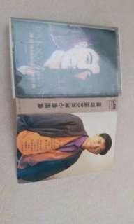 陳百強錄音帶