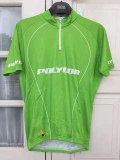 Baju Sepeda Polygon