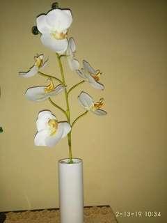 Pajangan Bunga Anggrek