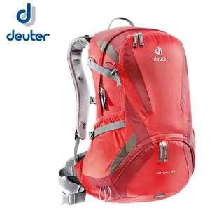 DEUTER FUTURA 28 HIKING TREKKING | BACKPACK | HAVERSACK  Color : FIRE-CRANBERRY (RED)
