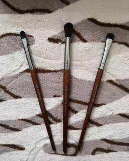 MAKEUP FOR EVER EYE BRUSHES #MFEB20