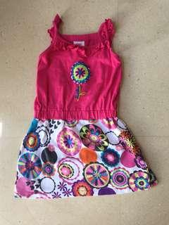 Tuctuc 18mos (spanish brand) summer dress
