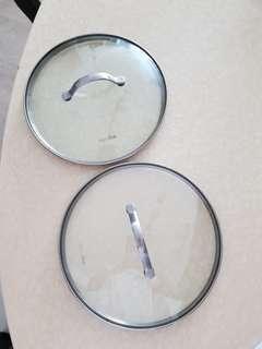 Royal VKB Glass lid 24 cm