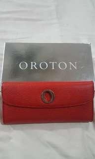 Oroton Long Purse