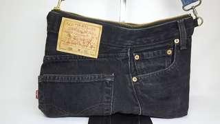 Levis 501 Sling Bag