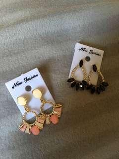 NEW Earrings Readystock #MFEB20