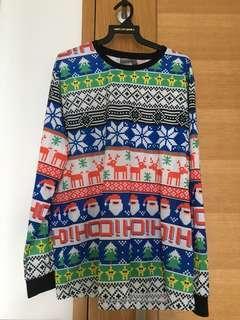 🚚 Xmas Sweater