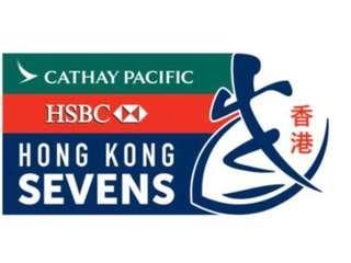 (Fri 5/4 紅日) Rugby7 Ticket 香港國際七人欖球賽門票 2019