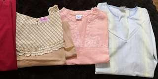 Maternity Clothes by Lot