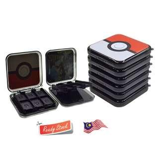 12 in 1 Portable Game Card Shockproof Casing For Nintendo Switch