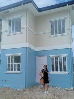 House and lot in Cavite malapit sa Sm