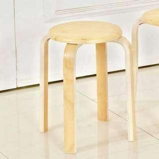 Scandi Stool(stackable?)