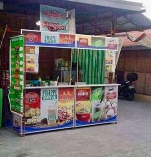 Foodcart Franchising Business