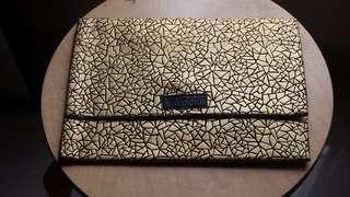 Clutch Bag - gold / + Tali