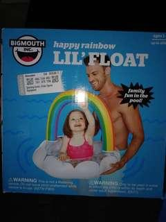 Lil's FLOAT for Baby