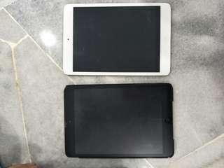IPad Mini 32gb black RM250