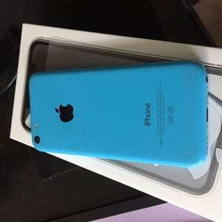 🚚 iPhone 5C