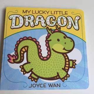 🚚 Children's Board Book