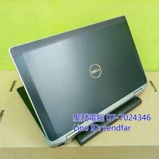 🚚 經典高效商務 DELL E6320 i5-2520M 4G 250G DVD 13吋筆電 聖發二手筆電