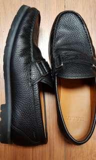 Bally shoes ( 99% like new)