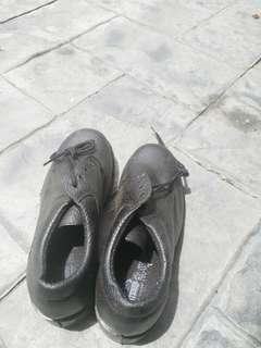 Kulitkraf Safety Shoes