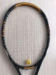 Wilson blade Tennis Racket