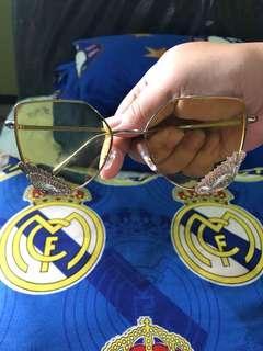 Sale kacamata import fashion korea new..lagi trend bgt