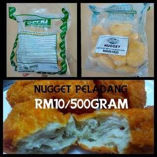 Nugget Peladang 500g