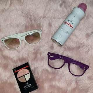 Ray Ban Inspired Sunnies and Glasses