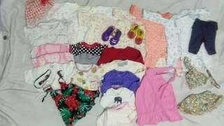 SALE!!! TAKE ALL BRANDED BABY CLOTHES