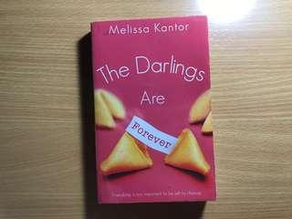 The Darlings are Forever by Melissa Kantor (TP)