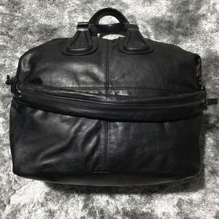 b90932b45b Givenchy Calfskin Leather Nightingale