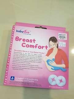 Breast Comfort (Reusable)