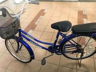 Bicycle for sale (Will provide free cycle Pump)