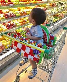 Infantino 3in1 Cart Cover