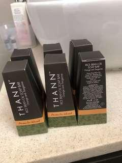 🚚 BN Thann rice bran oil soap bar (orange and tangerine)