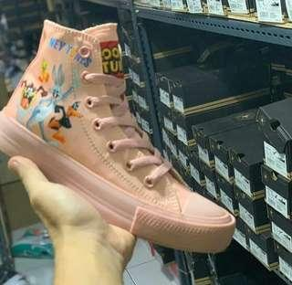 """CONVERSE ALL STAR HIGH """"LOONEY TUNES"""""""