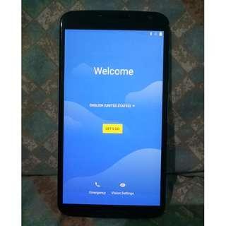Motorola Nexus 6 32GB with charger