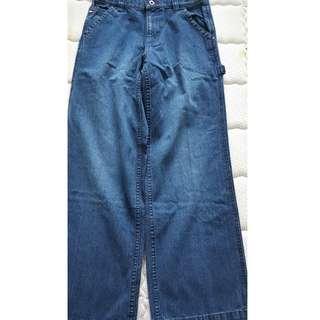 Tommy Hilfiger牛仔褲(14碼)