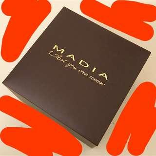 🥳😍💓MADIA Art You Can Wear Ring Box (大戒指盒)🌈