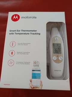 Motorola 全新耳探機