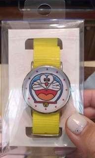 🚚 日本哆啦A夢系列 手錶