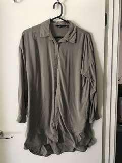 Glassons Oversized Shirt