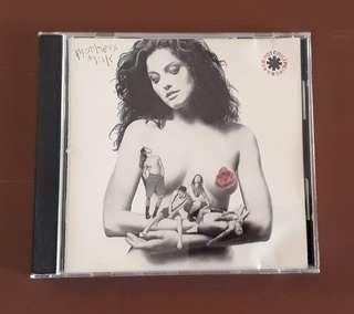 CD Red Hot Chili Peppers - Mother's Milk ( USA PRESS )