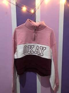 H&M OKAY Sweater