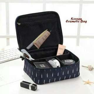 Korean Cosmetic Bag