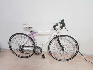 Lady bike primavera