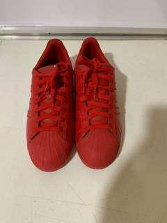 ADIDAS PHARELL WILLIAMS X SUPERSTAR SUPER COLOR PACK