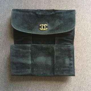 Original Chanel Make Up Pouch